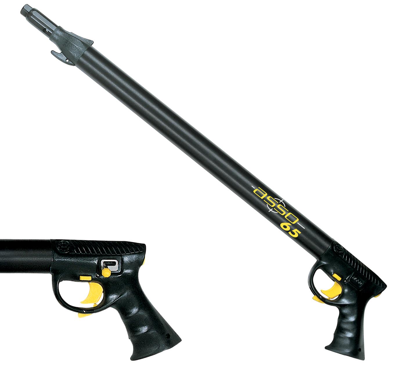 fucile oleopneumatico