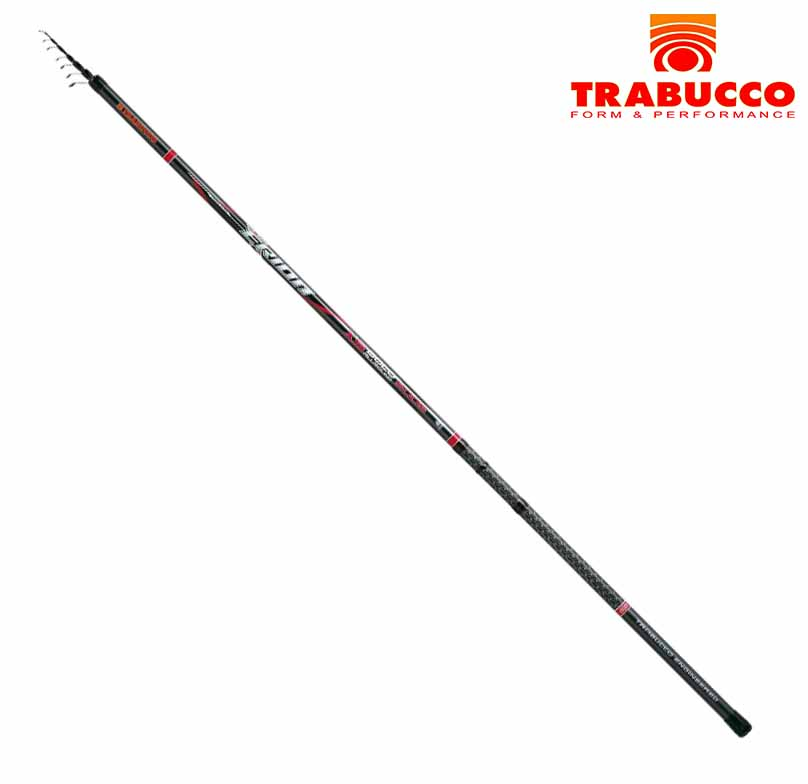 25be4ecd9b4 12211500 Rod Trabucco Erion XS Allround Bolo 5 m Fishing Carbon Bolognese