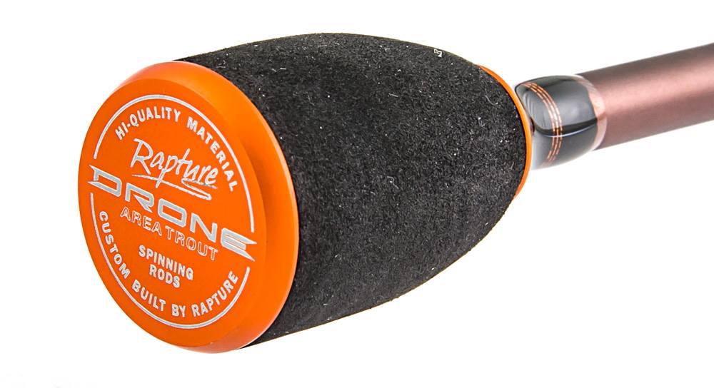12625510 Rapture 2019 Fishing rod Trout Area Drone 165cm 0 3-5 gr