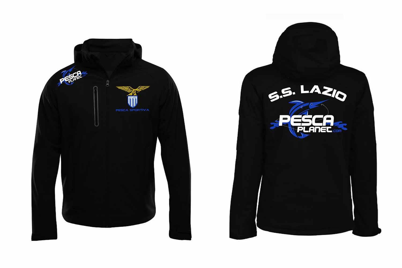 giacca Lazio ufficiale