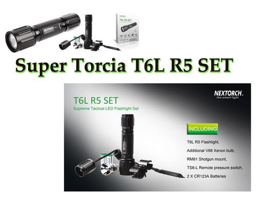 Risultati immagini per TORCIA NEXTORCH T6L