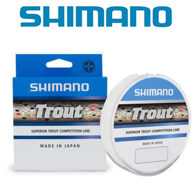 shimano line aspire 150 metres