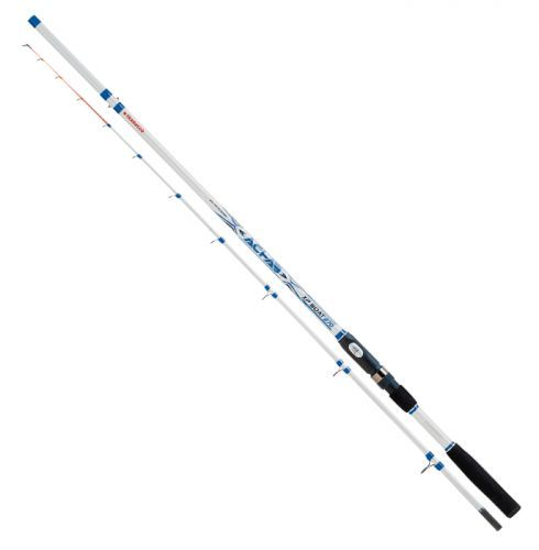 16113300 - Canna Trabucco Achab Xp Boat 2,40 m 150 gr