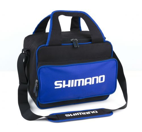 SHALLR03 - Borsa Shimano Allround Bait and Bits Bag 38x32x31