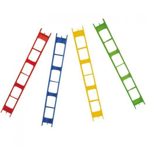 Kit 4 Scalette Avvolgilenza 4 Colori