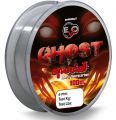 Monofilament Invisible Fluorocarbon Ages Ghost Special 100 mt