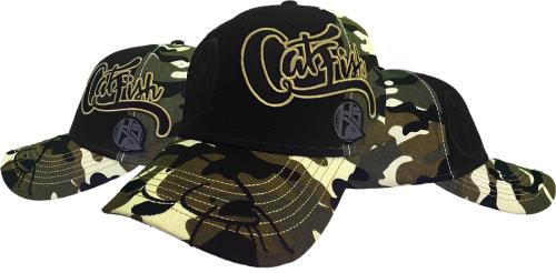 010100499 - Cappello Hotspot Catfish