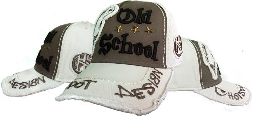 010100599 - Cappello Hotspot Old School