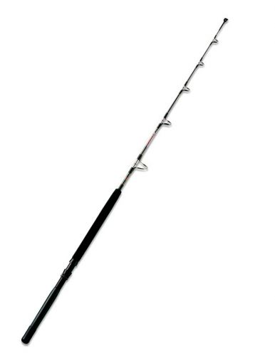 SUPER CANNA DA PESCA X TRAINA FLORIDA 50 LBS CARBON