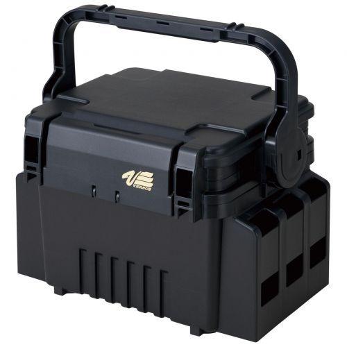 015104 - Meiho Cassetta Porta Accessori Pesca VS-7075