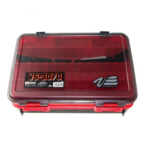 015111 - Meiho Cassetta Porta Minuteria Versus VS-3070 Red