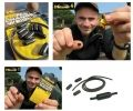 Accessori Carpfishing Fast Change Weight Piombino Bilanciatura
