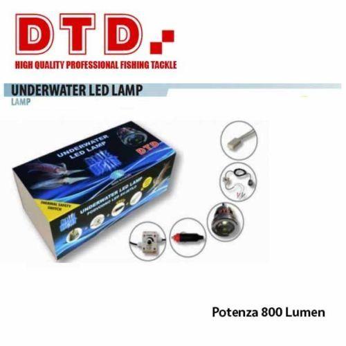 BlueLedLightDTD800Lm