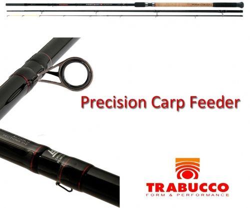 Canna Feeder Pasturatore Precision Carp Feeder 390 Cm
