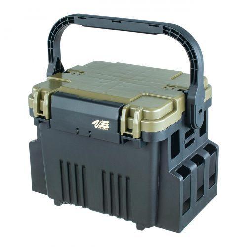 026709 - Meiho Cassetta Porta Accessori Versus VS-7080N