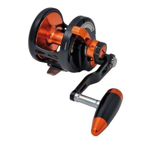 03001209 - Mulinello Rotante Trabucco Sealion 09RH