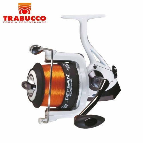 03335100 - Mulinello Trabucco Deylan Long Cast 10000