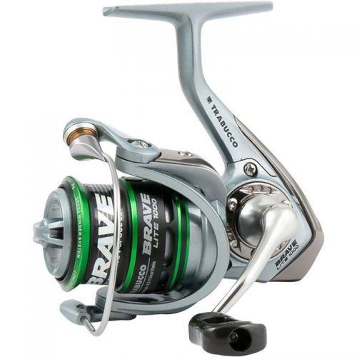 03437100 - Trabucco Mulinello pesca Trout Area Brave Lite 1000