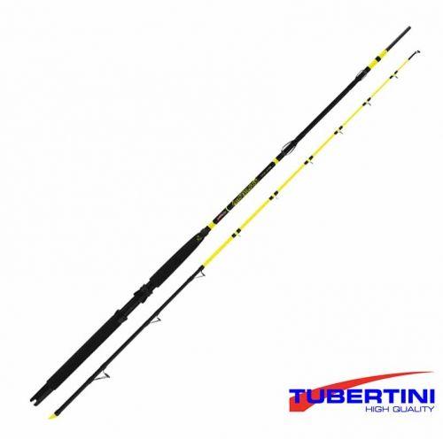 03847 - Canna Tubertini Easy Trolling 2,50-3,00 m 6-12 Lbs Traina