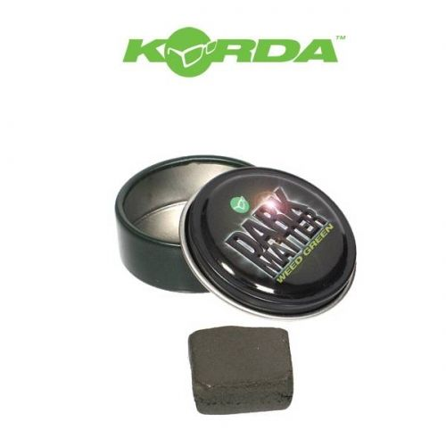 Korda Dark Matter Tungsten Putty Green Pasta in Tungsteno Bilanciamento Pop up