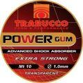 Monofilo Feeder X Shock Leader Trabucco Power Gum 10 Mt 1.3 mm