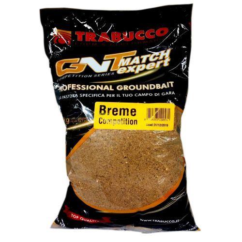 06008100 - Pastura Trabucco GNT Match Breme 1kg