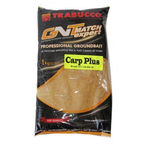 06008140 - Pastura Trabucco GNT Match Carpa Plus 1kg