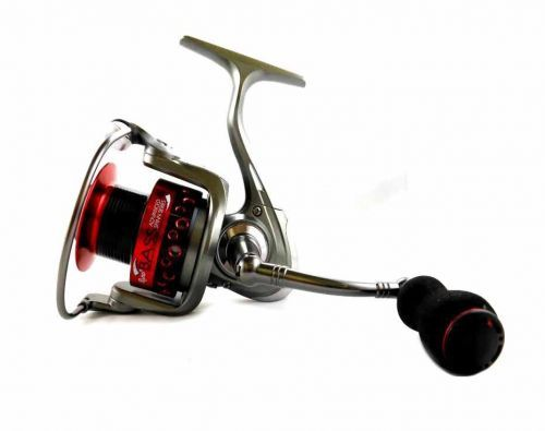 MULINELLO SPECIAL BASS 2000FD 11 BB SPINNING