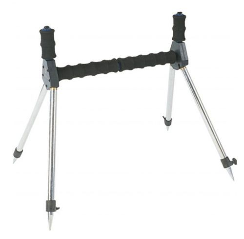 08840100 - Top Range Roller 4 Legs M per paniere Trabucco