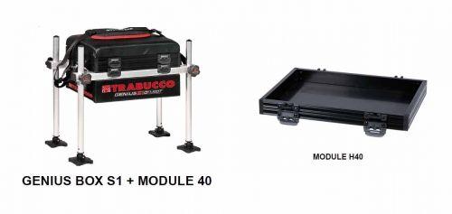 GeniusS1Modulo40-80