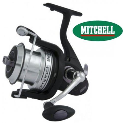 Mulinello Pesca Mitchell Compact Silver Lc 800