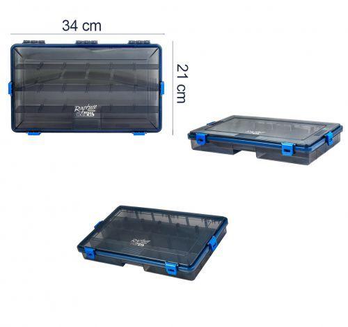 11320310 - Rapture Box Porta Accessori pesca  34x21x4.5 cm