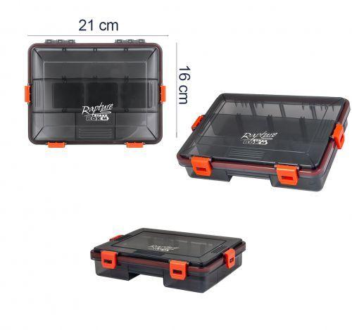 11320330 - Rapture Box Porta Accessori pesca  21x16x4.5 cm