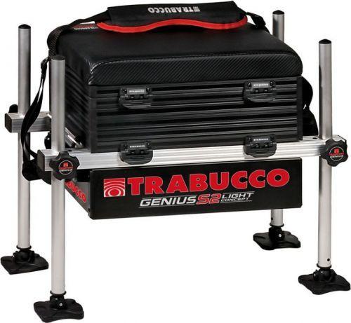 11670400 - Trabucco Genius Box S2 panchetto paniere