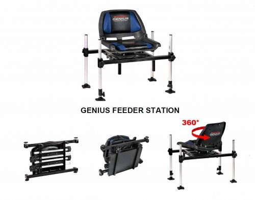GeniusFeederStation