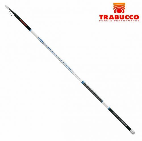 12033500 - Canna Trabucco Activa XS Power BLS 5 m