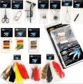 Kit Costruzione Mosche Fly Fishing