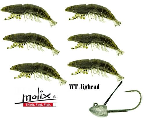 Kit6ShrimpGP_4JigHeads