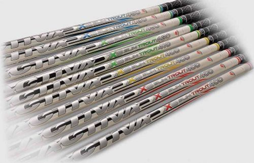 12436040 - Canna Trabucco Activa XS Slim Trout 3-8 Gr