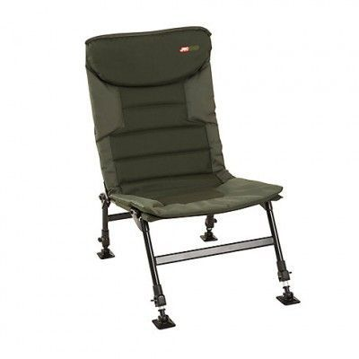 1441633 - JRC Defender Chair Sedia Carpfishing pesca