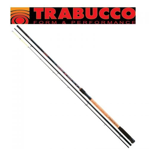 15235395 - Trabucco canna Feeder precision plus 390