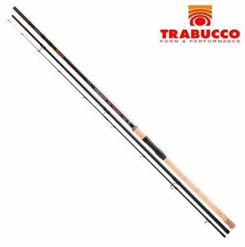 15239300 - Canna Trabucco Precision RPL Extreme Feeder 230 gr