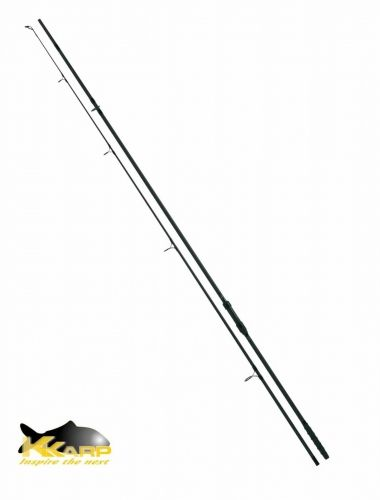15892360 - Canna K-Karp Punisher LD 360 cm