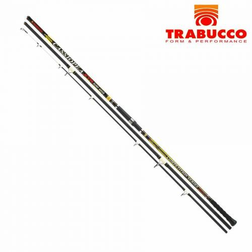 17152120 - Canna Trabucco Cassiopea XTR 420 120 Gr