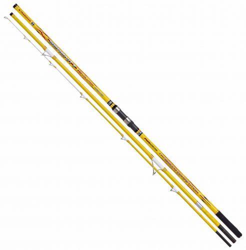 17198100 - 17198100 Caña de pescar Trabucco Serenity Revolution Surf 4,20 m 200 Gr