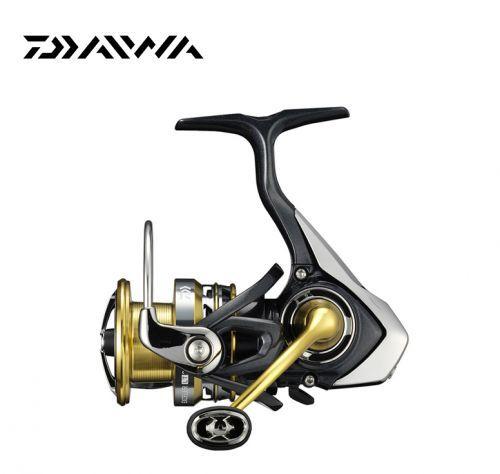 17EXRLT2500DXH - Mulinello Daiwa Exceler 2500