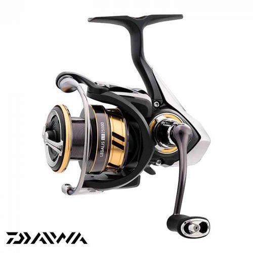 17LGSLT2500 - Daiwa Legalis LT 2500 mulinello spin
