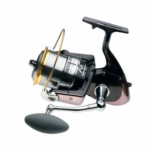 MULINELLO MARINER 6000 10 BB SURFCASTING CARPFISHING