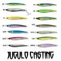 Artificiale Spinning Casting Jig Molix Jugulo 20 Gr