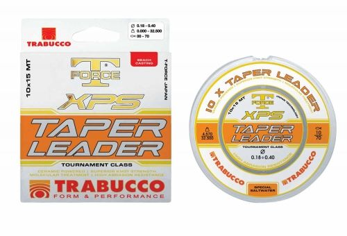 TaperLeader